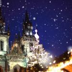 سفر به بهترین شهرهای اروپایی در روزهای کریسمس