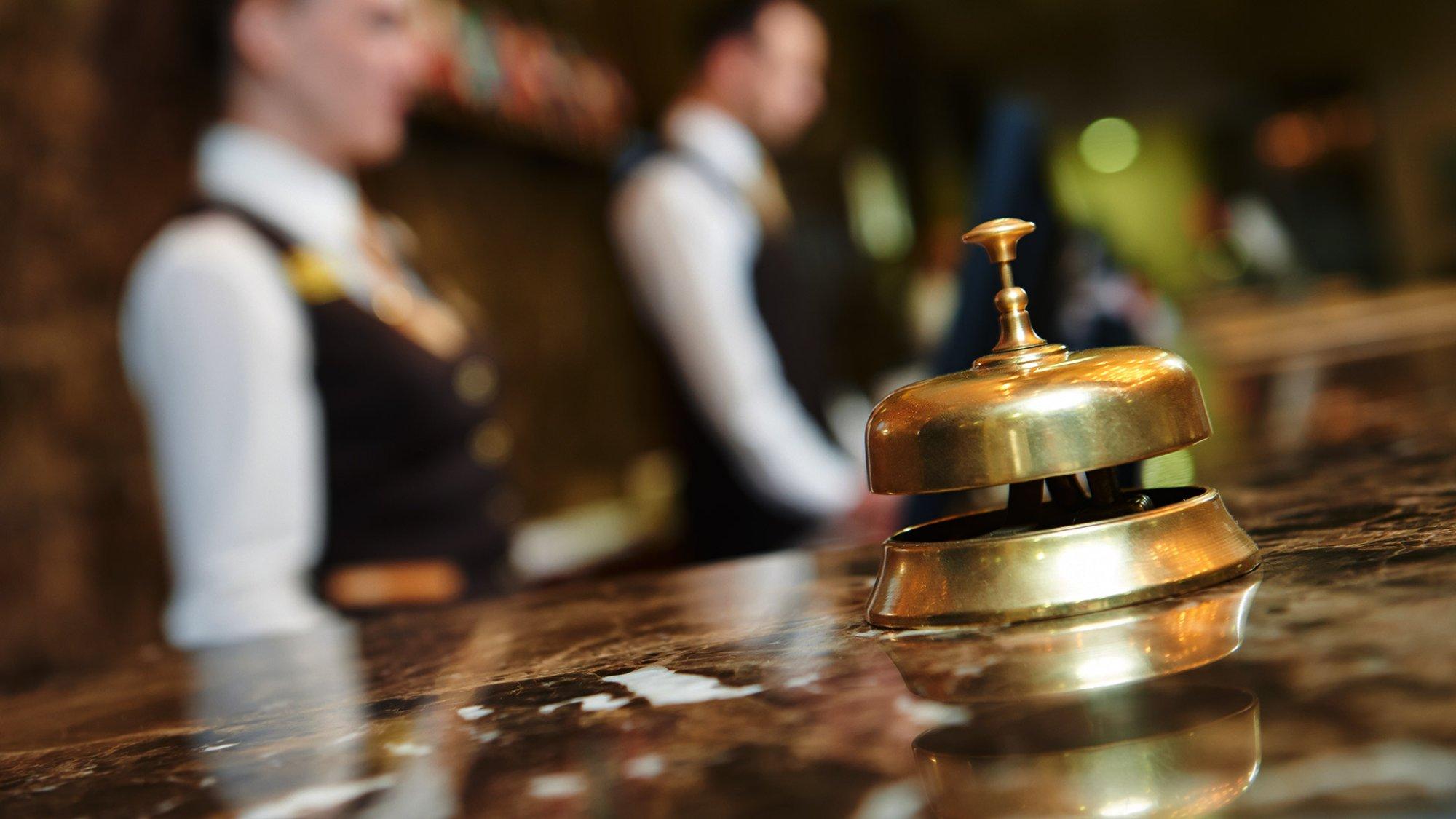 8 ترفند کلاهبرداری هتل ها