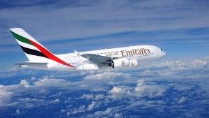 ایرباس A380 بزرگترین هواپیمای مسافربری جهان از انقراض نجات یافت