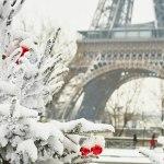 تفریحاترایگان در پاریس