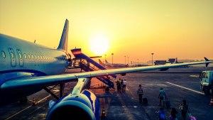 حقایقی عجیب درباره ی سفر با هواپیما