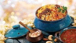غذاهای اماراتی