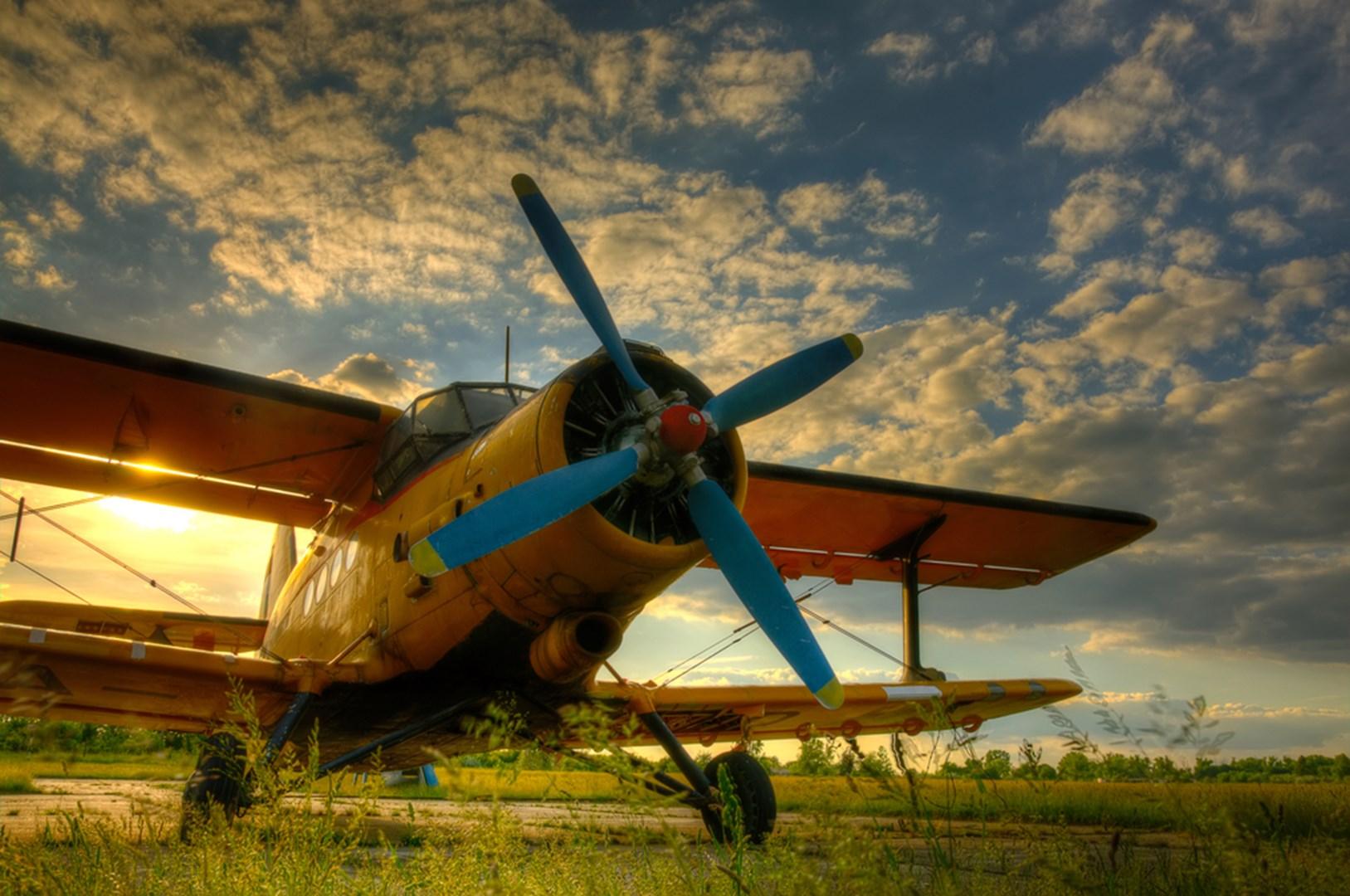 طول عمر هواپیما