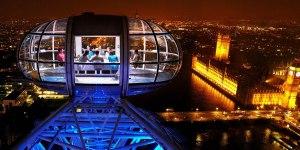 مرتفع ترین رستوران های آسمانی دنیا