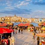 با بهترین غذاهای خیابانی استانبول آشنا شوید
