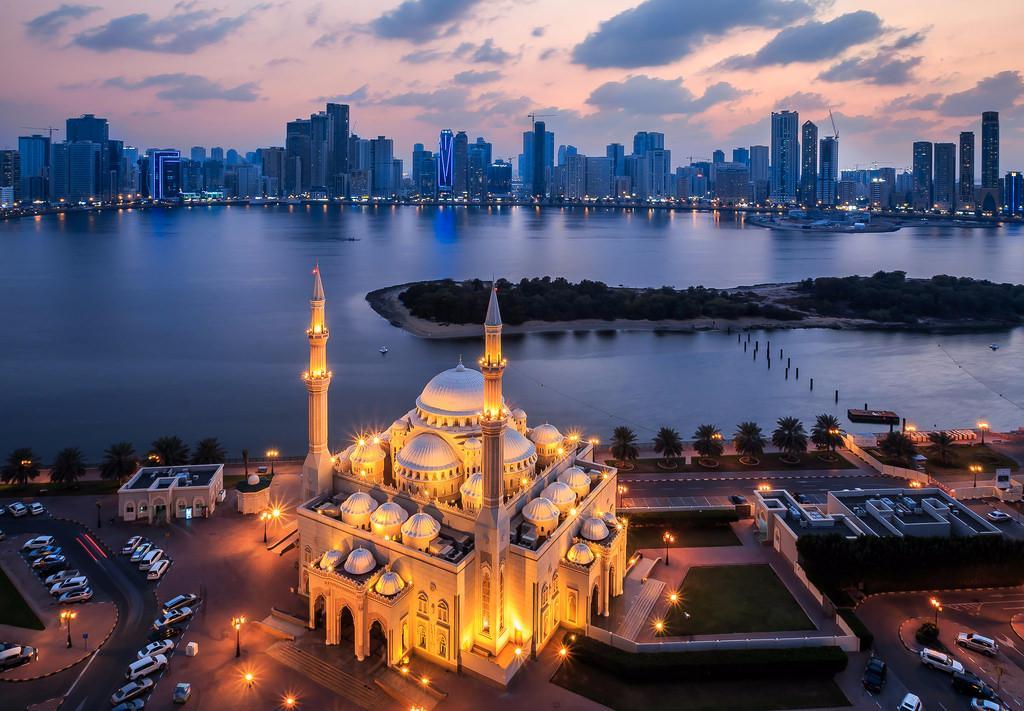 مسجد جامع النور
