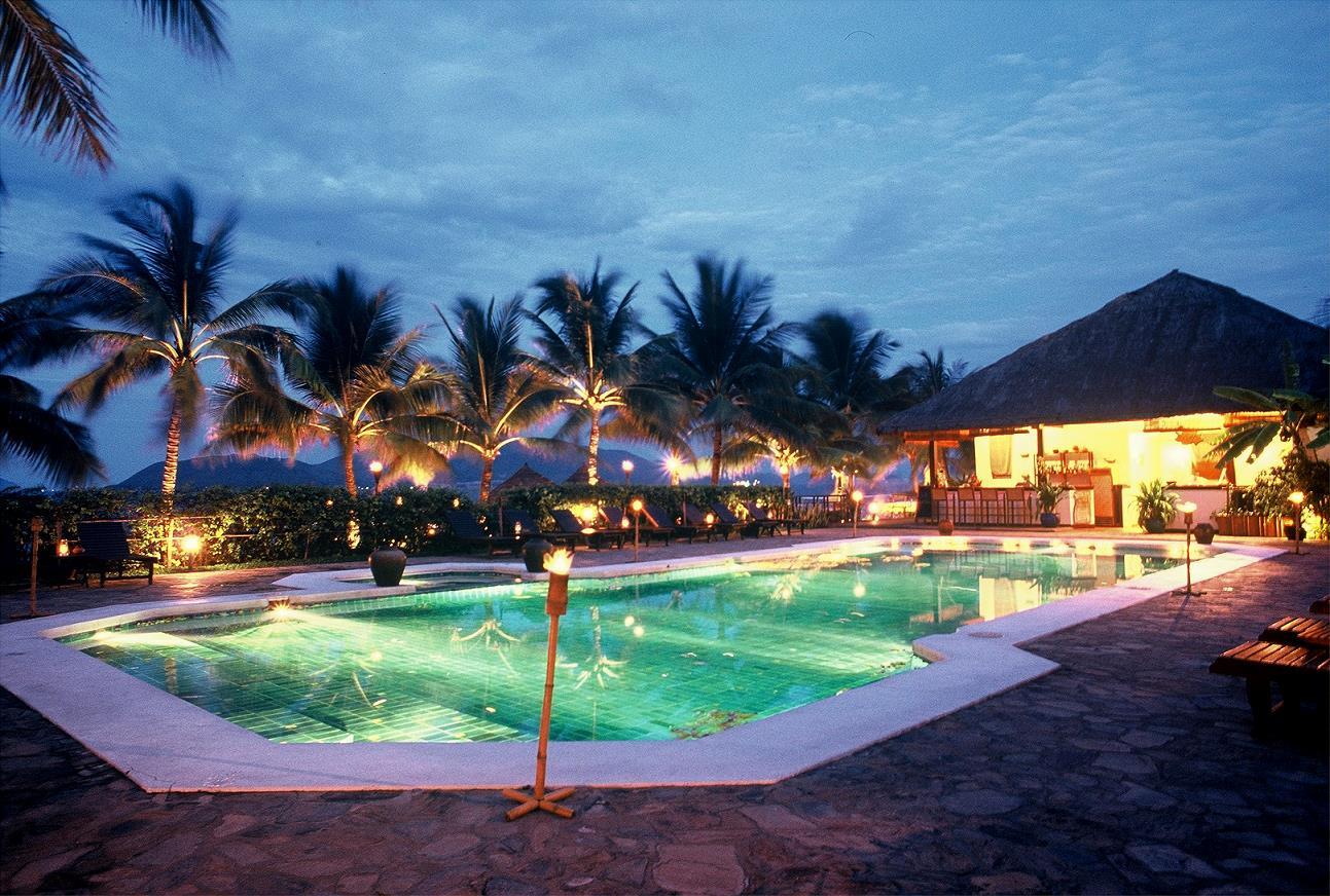 هتل های ویتنام
