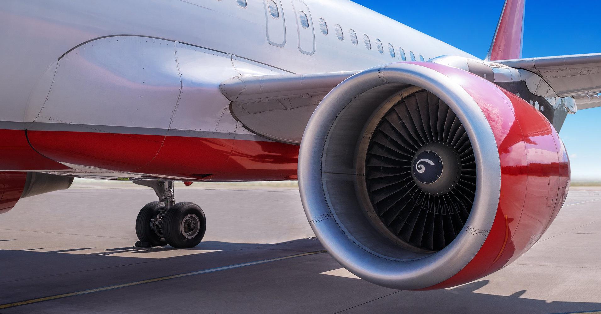 موتور هواپیما از کار بیفتد سقوط می کند؟