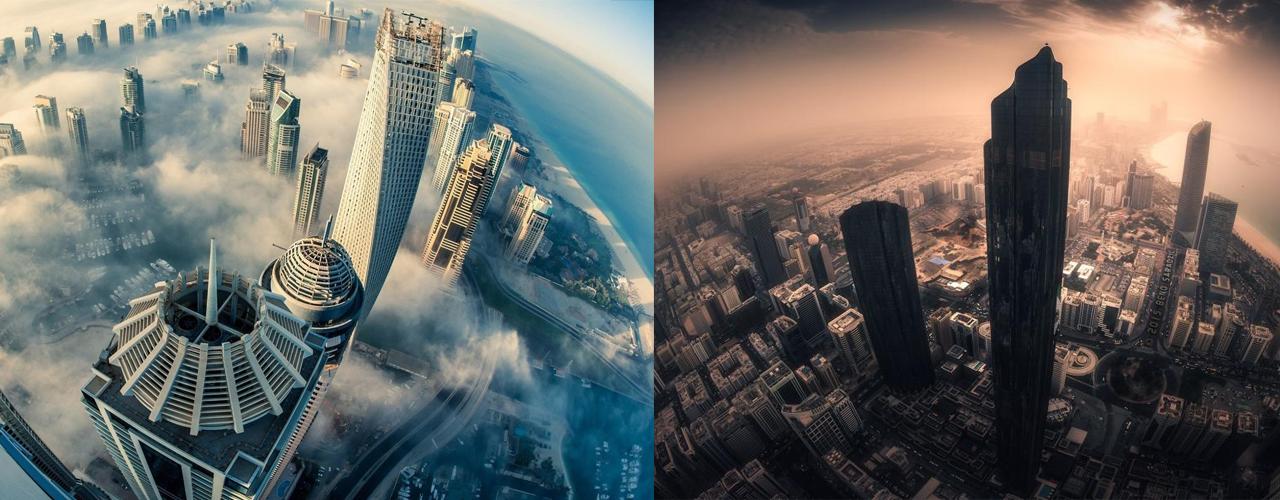 هایپرلوپ امارات