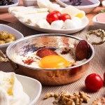 لذیذترین صبحانه های کشور ترکیه