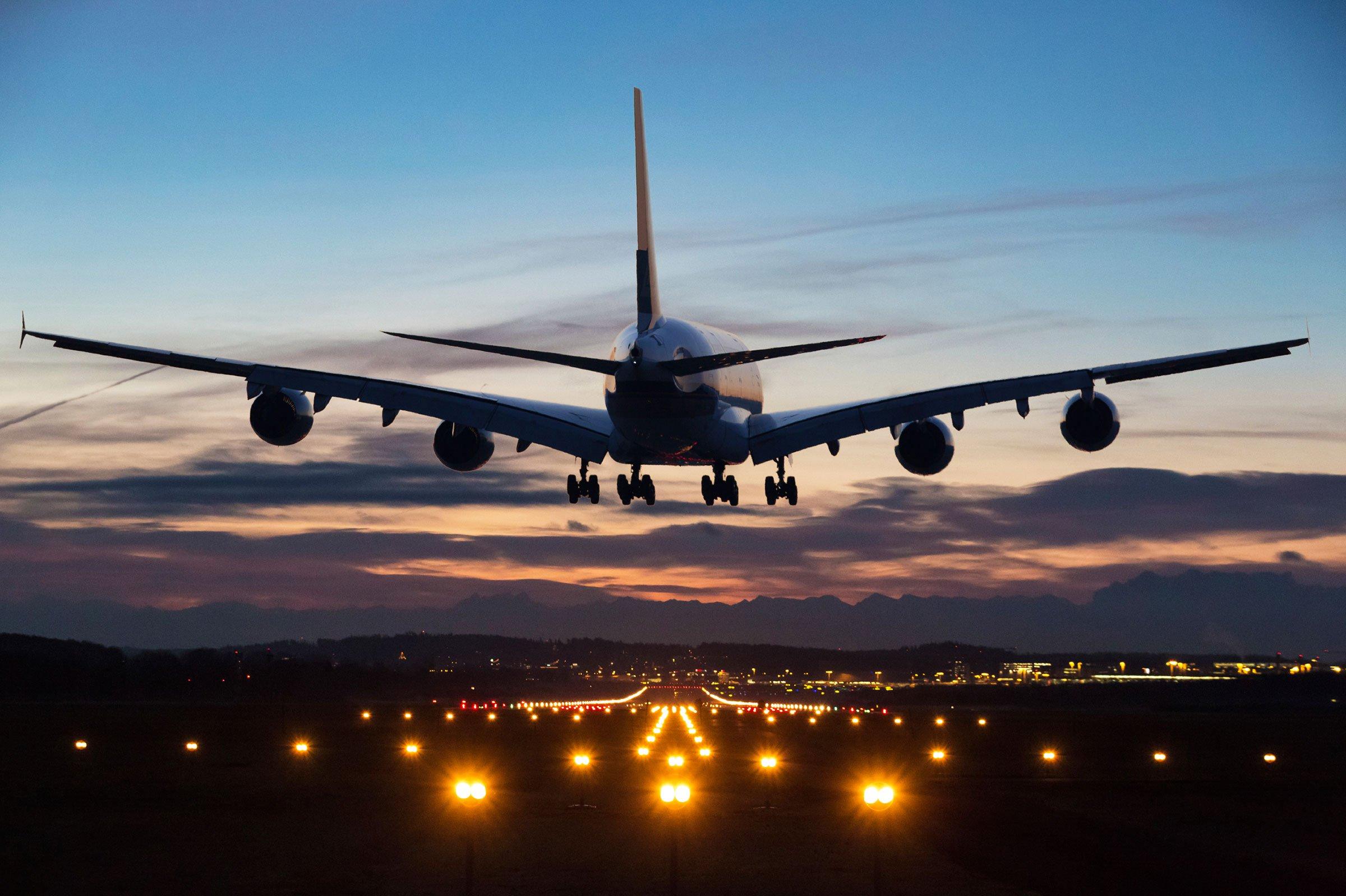 نکاتی مهم درباره ی سفر با هواپیما