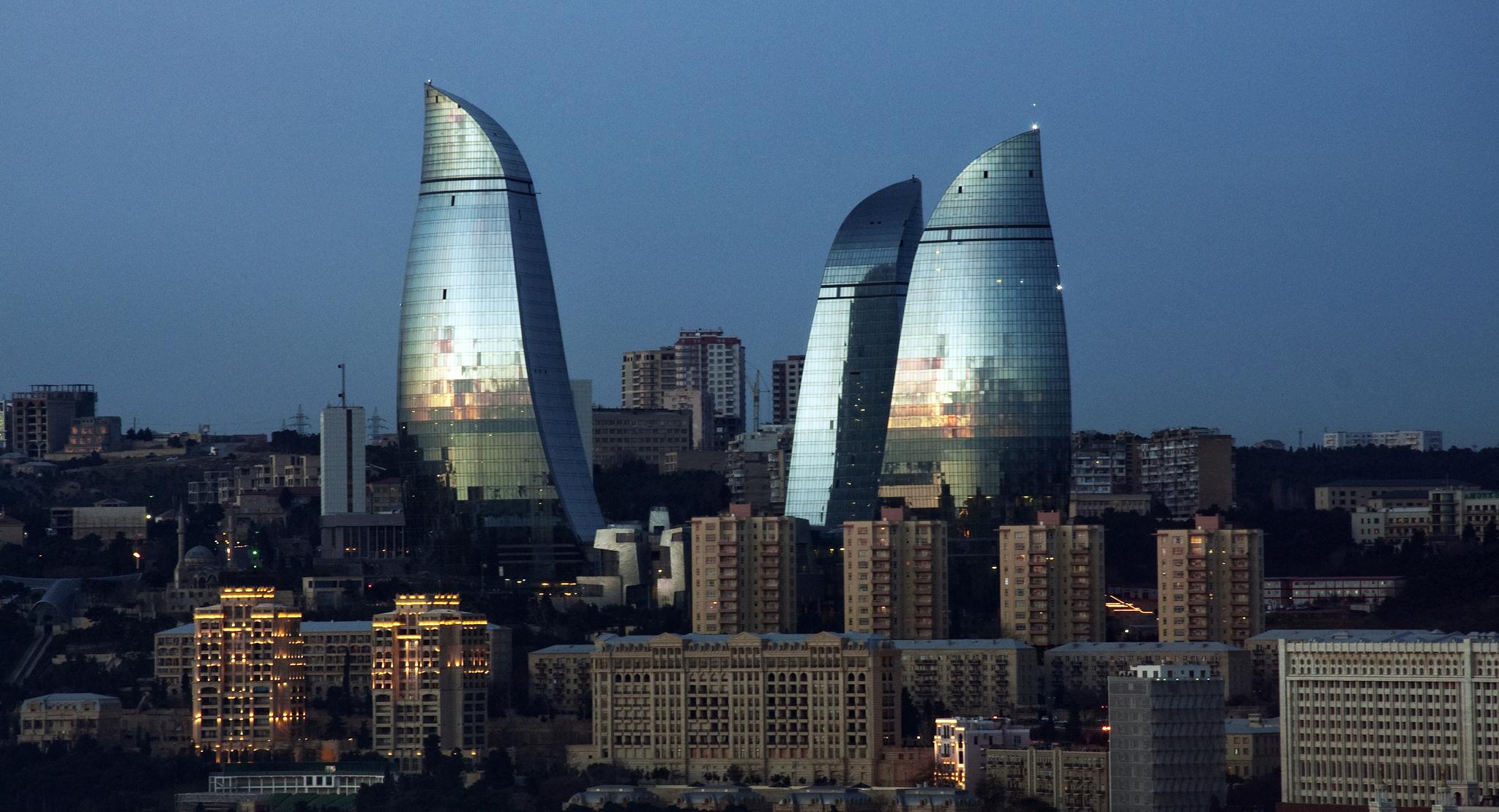 ویزای فرودگاهی جمهوری آذربایجان