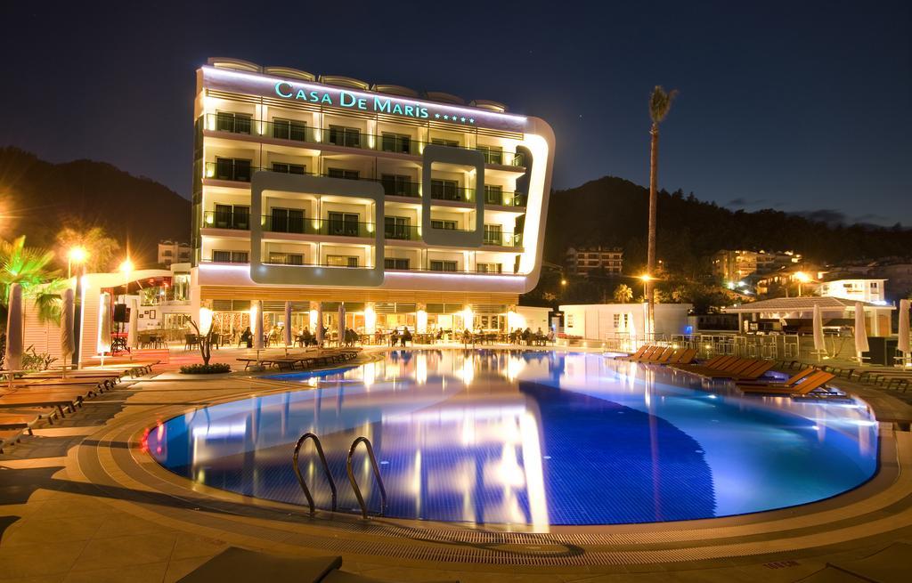 هتل کاسا دِ ماریس مارماریس