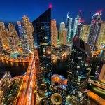 از اقتصاد دبی چه می دانید؟