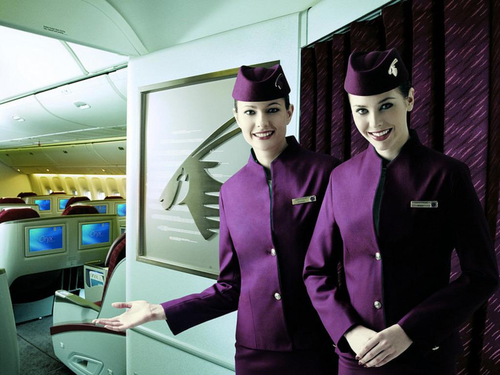 نکاتی که مهمانداران با نگاه اول درباره مسافران متوجه می شوند