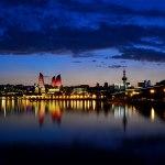 سفر به پایتخت افسانه ای آذربایجان؛ باکو