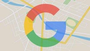 گوگل مپ و نحوه ی استفاده از آن