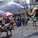بهترین زمان برای شرکت در جشنواره های تایلند
