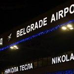 چگونه در بلگراد از فرودگاه به مرکز شهر برویم؟