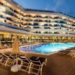 بهترین هتل های آلانیا