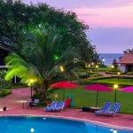 اقامتی خاطره انگیز و رویایی در هتلهای گوا