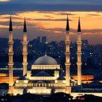 ۱۰ شهر گردشگری ترکیه