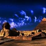 جاذبه های گردشگری مصر را بشناسید