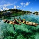 جاذبه های گردشگری صباح؛ مالزی