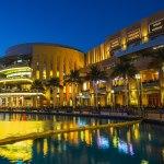 دبی مال بزرگ ترین مرکز خرید دنیا