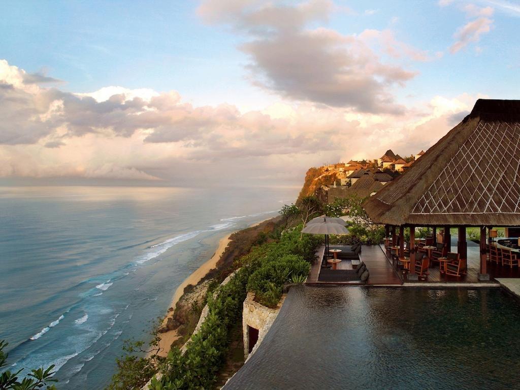 بهترین هتل های بالی؛ اندونزی
