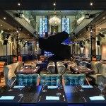 رستوران ها و کافه های نیژنی نووگورود شهر، نویسندگان بزرگ