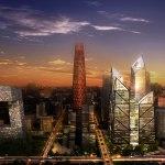 آشنایی با مراکز خرید و رستوران های پکن