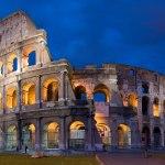 رم مرکز گردشگری جهان