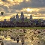 راهنمای سفر به کامبوج