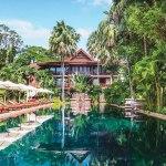 بهترین هتل های کامبوج