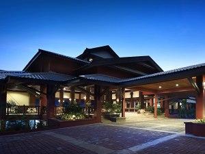 بهترین هتل های ردانگ