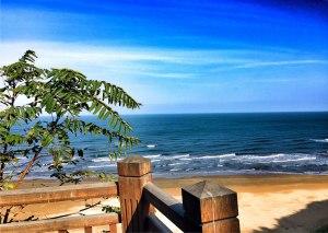 ساحل باکو