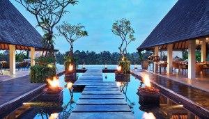 بهترین هتل های بالی