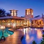 بهترین هتل های شهر دبی را بشناسید