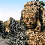 برترین جاذبه های گردشگری کامبوج