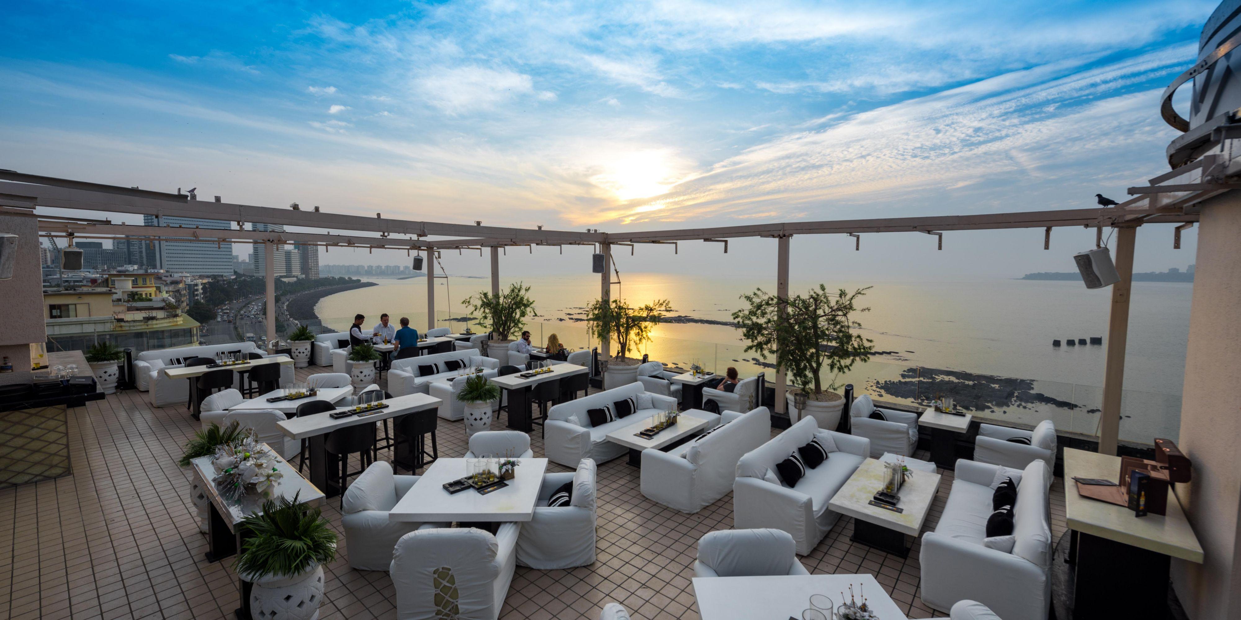 هتل های بمبئی