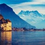 جاذبه های گردشگری دریاچه ژنو