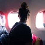 12 گام برای غلبه بر ترس از پرواز