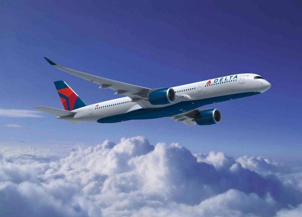 خطوط هوایی Delta Air Lines