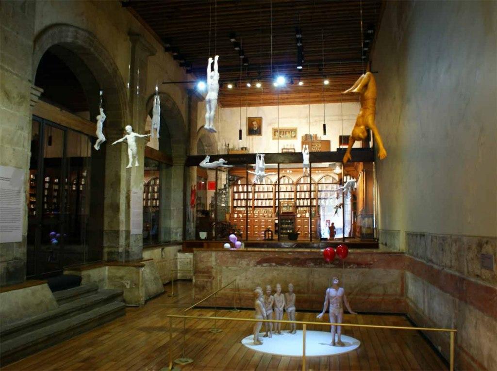 موزه پزشکی مکزیک