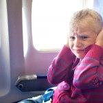 علل و درمان گوش درد در هواپیما
