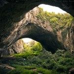 غار گلوی شیطان بلغارستان، تجربه ی سفری اسرار آمیز