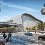 فرودگاه بین المللی دوبرونیک با بلند ترین باند پرواز در کرواسی