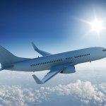 کاهش پرواز های بین المللی ایران