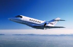 هواپیمای شخصی سلبریتی ها